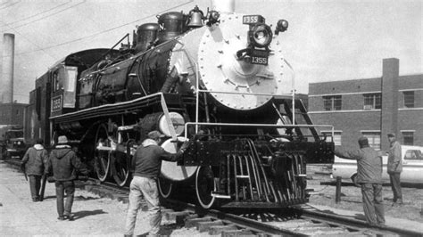 chief ironhorse railroads siouxcityjournalcom
