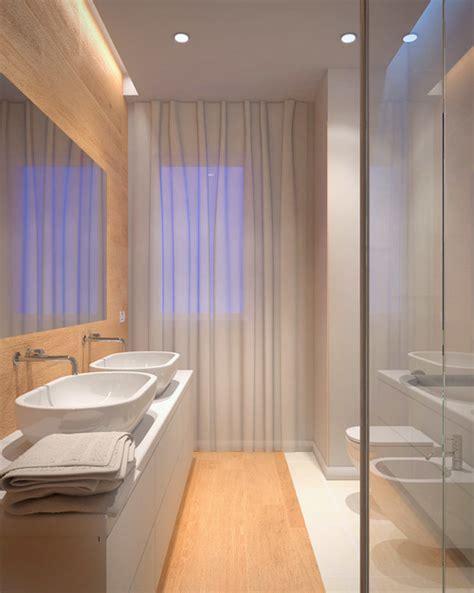 lade a led per bagno illuminazione per bagno design 28 images lade a led le