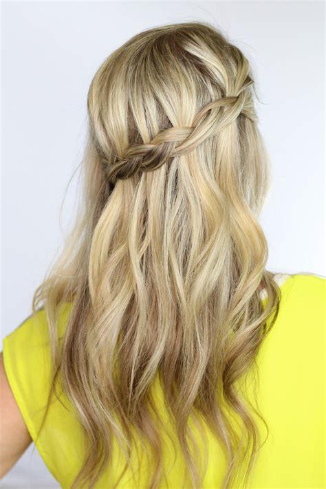 twist me waterfall braid twist me pretty bloglovin