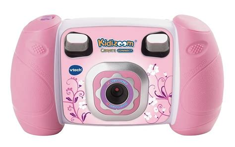 camara foto infantil camara fotos y video con juegos vtech infantil ni 241 o