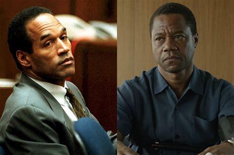 cuba gooding jr oj simpson series american crime story i personaggi reali che hanno