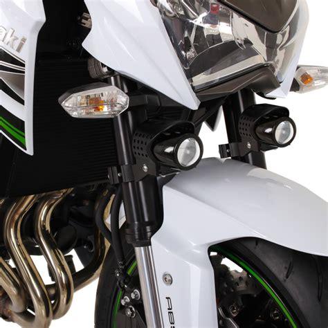 E Motorrad Mit Zulassung by Motorrad Zusatzleuchten Set Lumitecs S1 Halogen Mit E