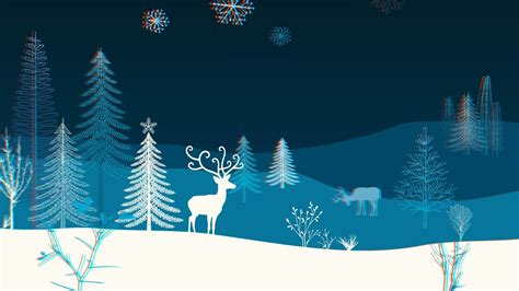 christmas snow wallpaper scenes  images