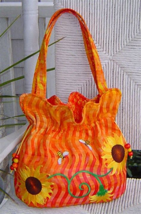 fabric crafts patterns different type of fabric bag patterns craft ideas