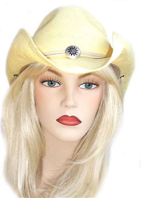 toby keith yellow rose soft yellow straw outback cowgirl hats cowgirl hats