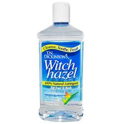 dirty mommy try witch hazel rave glimpse of brilliance