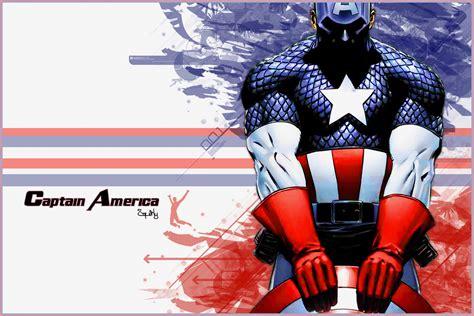 captain america vector wallpaper captain america vector by pandapirate69 on deviantart
