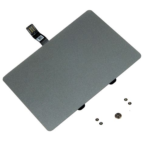 Trackpad Macbook Pro ifixit store europe macbook pro 13 quot unibody model a1278 trackpad
