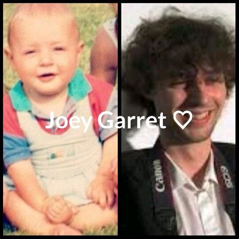 garrett siblings names joey garret sty from then to now he is and