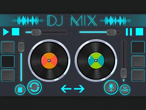 convexsoft dj audio mixer image full featured dj and beat dj music mixer pro 6 9 1 crack key free download here
