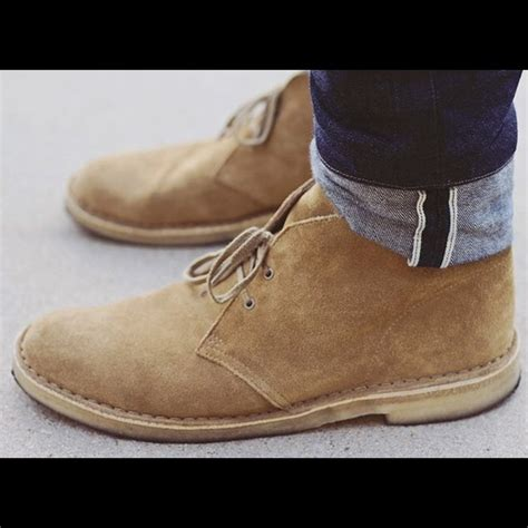 55 clarks shoes clarks s oakwood suede