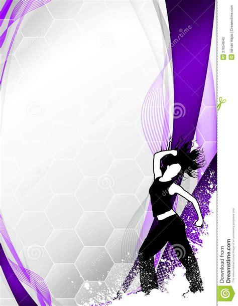 background zumba zumba fitness dance background stock photo image 27054840
