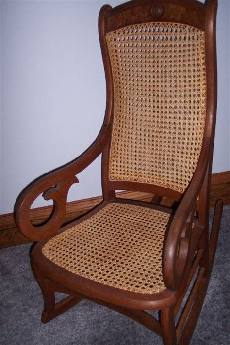 lincoln style rocking chair pin by seitz on furniture