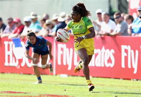 armchair athletes who s the funniest rugby sevens player zela