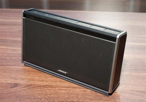 bose better sound bose soundlink bluetooth mobile speaker ii review bose s