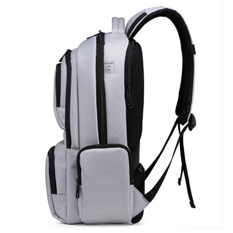 Tas Ransel Distro Backpack Laptop Unisex Pria Wanita Tas Gendong tigernu tas ransel laptop travel 17 inch t b3140 black jakartanotebook