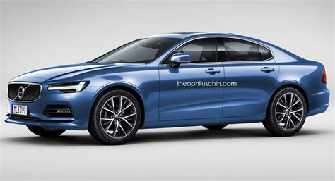 volvo  envisioned   smaller  carscoops
