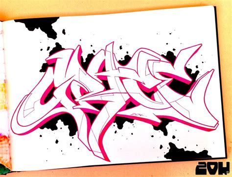 grace black book work    spain graffiti
