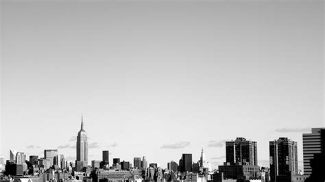 Search By City Black White New York City Wallpaper Wallpaperlepi