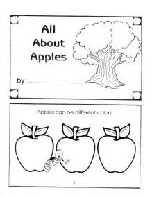 preschool apple coloring pages trees to color coloring part 4