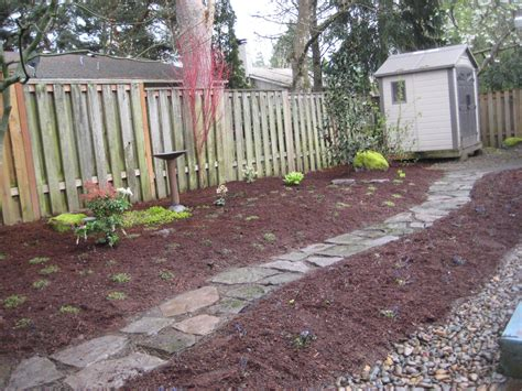 backyard landscaping ideas for dogs cheap backyard ideas friendly our transformed