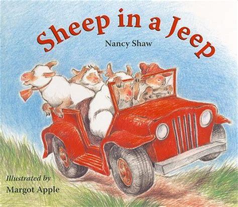 Shaws Gift Card Balance - sheep in a jeep by nancy e shaw margot apple hardcover booksamillion com books