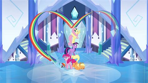 my little pony l file main ponies final cheer pose s03e12 png my little