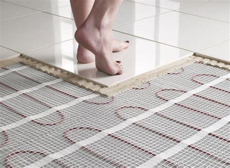 Heated Bathroom Tile - a padl 243 fűt 233 s előnyei 233 s h 225 tr 225 nyai