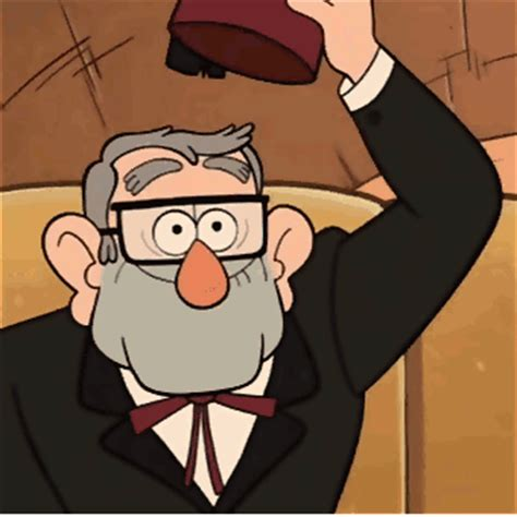 gravity falls gruncle stan gif find amp share on giphy