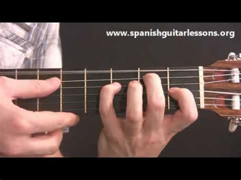 tutorial chord guitar youtube spanish guitar lessons instant flamenco chords youtube
