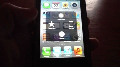 Iphone Q Key Not Working Iphone Home Button Not Working Try This Assistive Touch No Jailbreak Needed