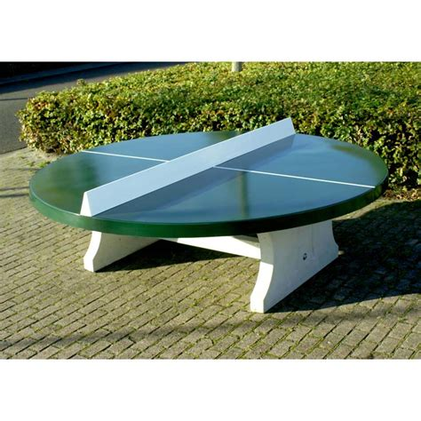 how big is a table tennis table big outdoor concrete table tennis table