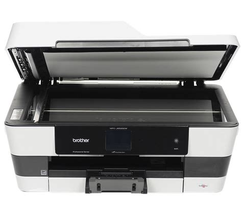 Printer A3 All In One mfcj6520dw wireless a3 all in one inkjet printer deals pc world