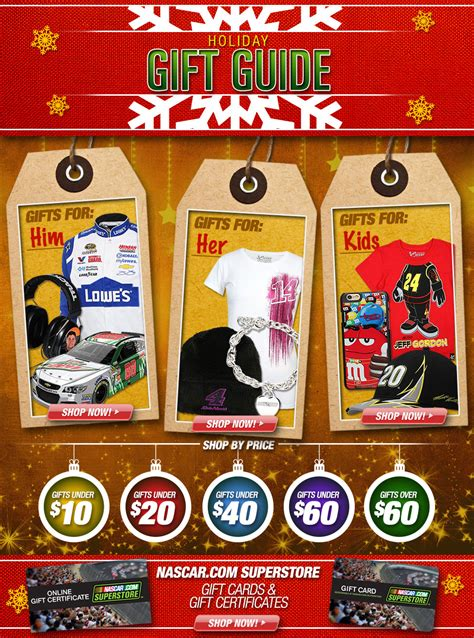 28 best nascar christmas gifts nascar other