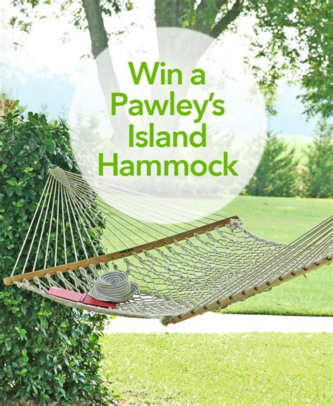 Pawleys Island Hammock Pawley S Island Hammock Giveaway She Wears Many Hats