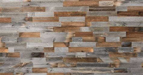 reclaimed wood planks for walls 197 best new house wall ideas images on for