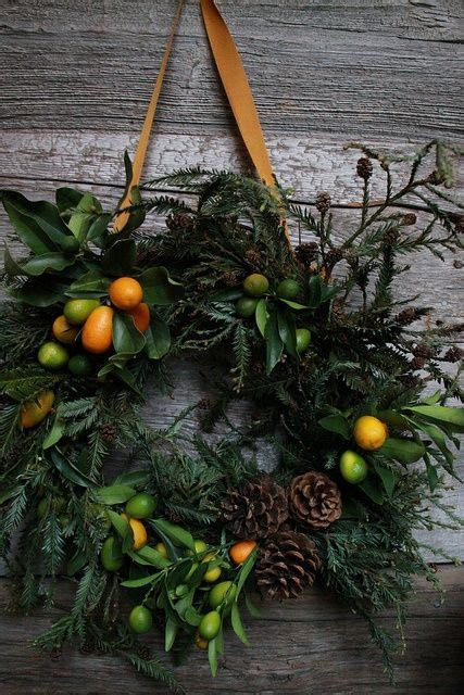 30 aromatic citrus christmas decorations you ll love