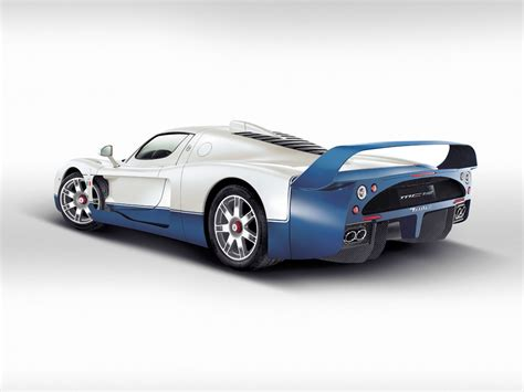 2005 Maserati Mc12 by 2004 2005 Maserati Mc12 Review Supercars Net