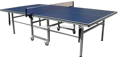costo tavolo ping pong pieghevole mobili design 25mm tavolo da ping pong tavoli
