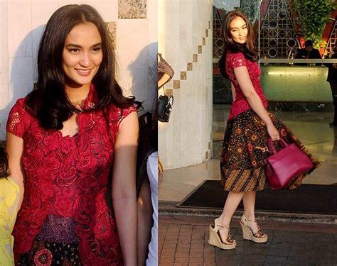 Kain Batik Encim 093 12 best prada bahan images on batik fashion batik dress and fashion