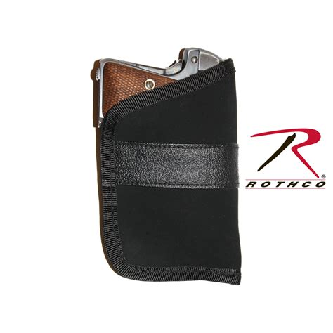 1 6 Soar Gun Holster Ammo rothco pocket holster