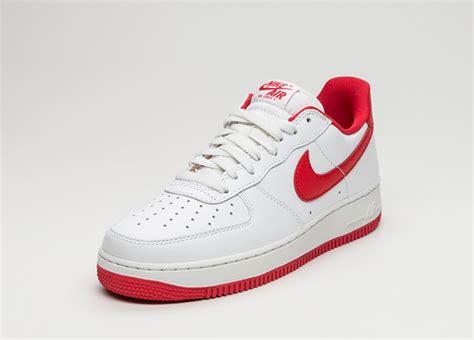 Nike Air 1 Low Leather All White nike air 1 low retro summit white