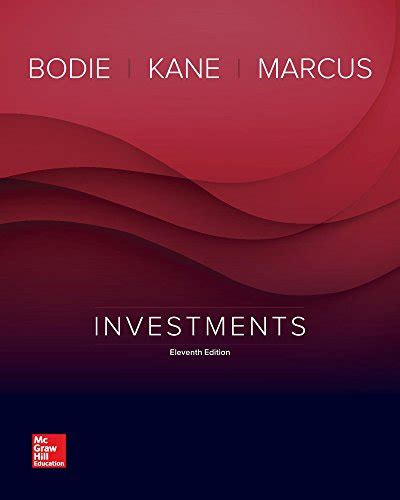 Mba Investments Textbook by Investments Increase Profit
