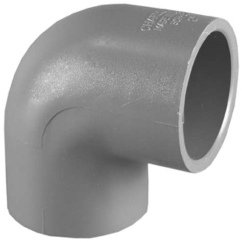 schedule 80 pvc shop pipe 1 2 in dia 90 degree pvc sch 80 at lowes