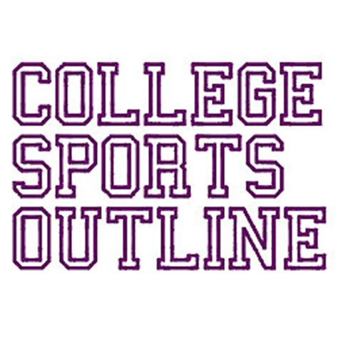 college font design font college university colleges and universities