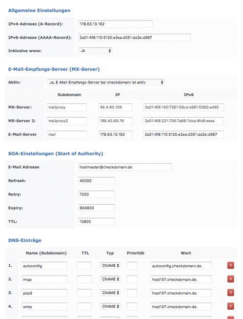 Domain Ip Blacklist Check