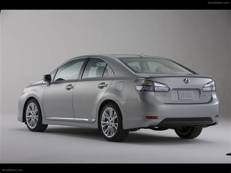 lexus hs 250h 2010 lexus hs 250h exotic car image 04 of 14 diesel station