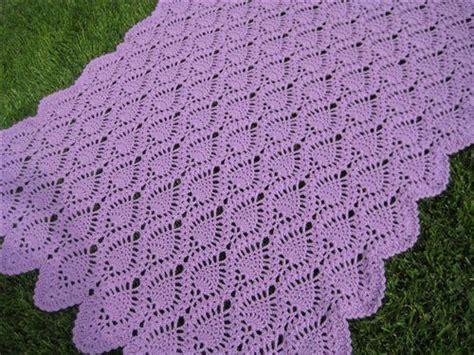 Pineapple Crochet Baby Blanket Pattern 96 best crochet afghans pineapple images on