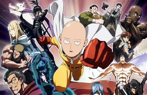 C Anime Season 2 by 만화 포스터 오마이포토