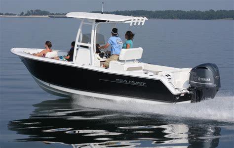 sea hunt boats linkedin 2016 new sea hunt ultra 234 center console fishing boat